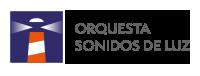 Orquesta Sonidos de Luz Logo