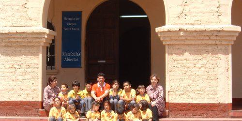 Escuela Santa Lucia