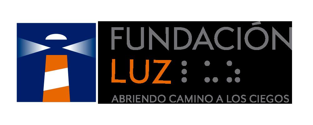 Logo Fundación Luz