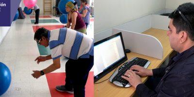 CURSO ONLINE | REHABILITACIÓN PARA ADULTOS CON DISCAPACIDAD VISUAL