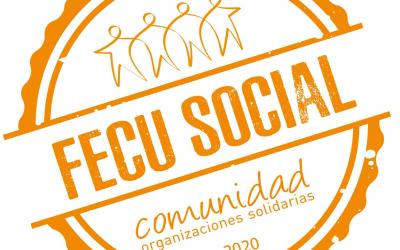 Sello Fecu Social 2020