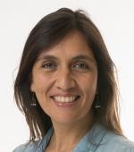 Sofía Villavicencio, Directora Ejecutiva